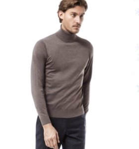 Henderson трикотажный свитер водолазка