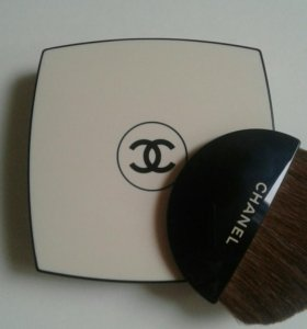 Chanel les beiges пудра #30