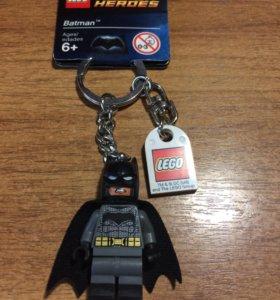 Брелок Lego Batman 853591