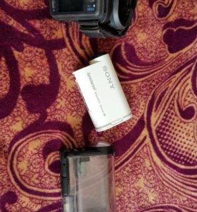 Продам экшен-камеру Sony AS200VR