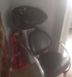 Кресло-мойка