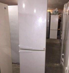 Холодильник Атлант 195 см двухкомпрессорный