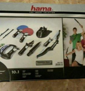 Hama the smart solution 10 в 1