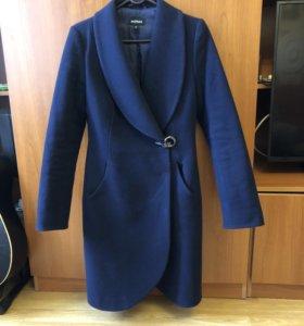 Пальто зимнее женское miltex