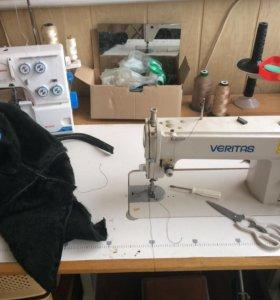 Ремонт швейных машин и оверлоков (возможен выезд )