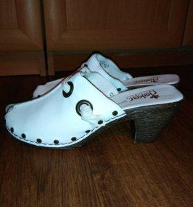 Туфли фирмы Reiker, новые