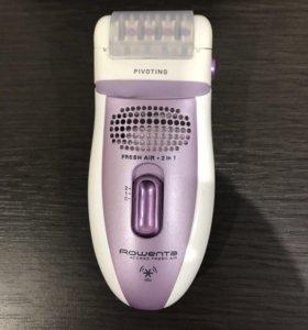 Электрический эпилятор Rowenta EP 7980