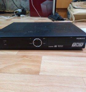 Цифровой TV Tuner+ кабель HD Mi 2метра