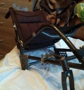 Инвалидная коляска активная