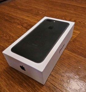Коробка от iphone 7+