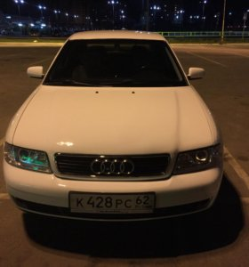 Audi A4 B5 1996