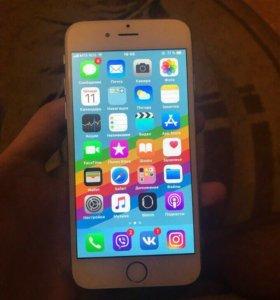 iPhone 6-64 (обмен на SE/6 Plus)
