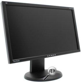 Монитор ips vp2365 led