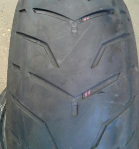 Мотошина Dunlop D407, 240/40/18
