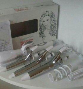 Мультистайлер BeurerHTE50 с Керамическим покрытием
