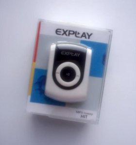 MP3 - плеер explay HIT