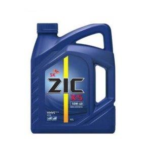 ZIC X5 10/40 SМ/CF 4л