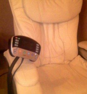 Кресло массажор