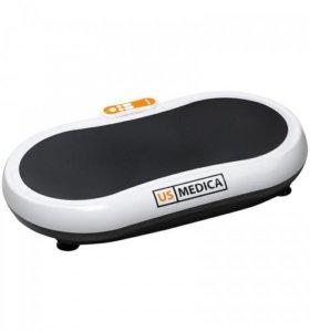 US MEDICA Vibro Plate Фитнес-оборудование