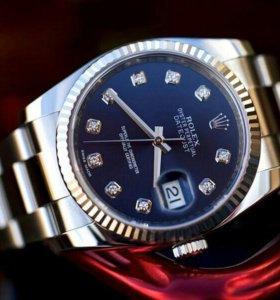 Мужские Rolex Datejust