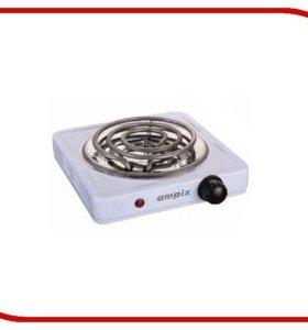 Настольная электрическая плита AMPIX AMP-8101
