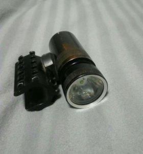 Подствольный фонарь ФО-2L