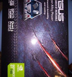 Nvidea Geforce Gt730 DDR3 4GB
