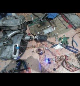 Продам двигатель ИЖ-ЮПИТЕР 3