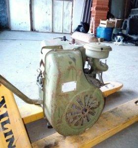 Двигатель Ульяновский
