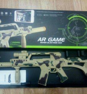 AR GAME GUN AR автомат для дополненной реальности