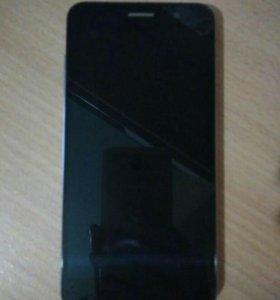 Телефон. ZTE blade a910