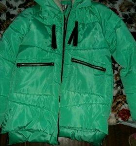 Куртка(можно беременным)