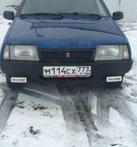 Автомобиль ВАЗ 21093, 2002 г.