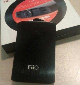 Усилитель для наушников Fiio E11K (Fiio A3)