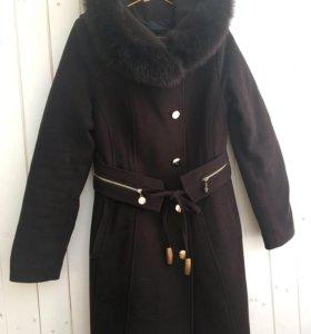 Крутейшее пальто зима, Россия