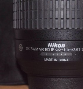 nikon af-s nikkor 55-200mm 1 4-5.6g ed