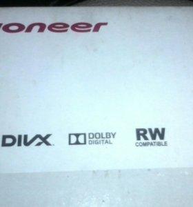 DVD PIONEER