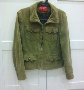 Куртка вельветовая легкая