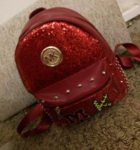 Рюкзак мини (прогулочный)