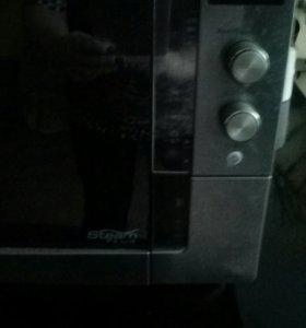 Микроволновая инверторная печь Панасоник