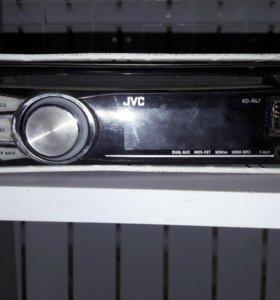Мафон JVS c USB