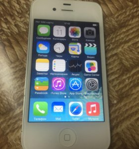 iPhone 4/32gb