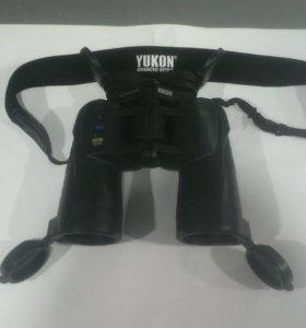 Бинокль 12×50 YUKON