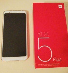 Xiaomi Redmi 5 и Redmi 5 Plus