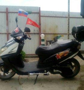 Скутер SitiJet