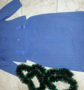 Женский костюм 62-64 размера