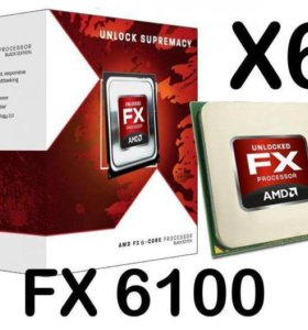 FX 6100