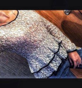 Блузка срочно !!!