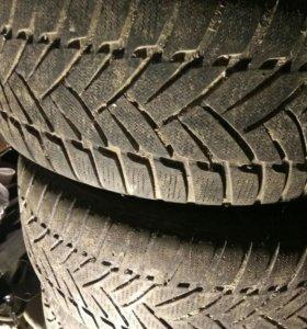 зимние шины R16 Dunlop SP М3 225 55