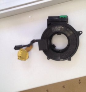 Кольцо иммобилайзера с ключом mitsubishi Lancer X